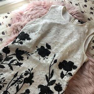 DKNY Formal Dress